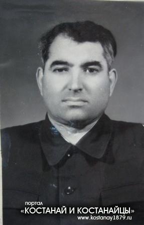 Кулиш Владимир Александрович