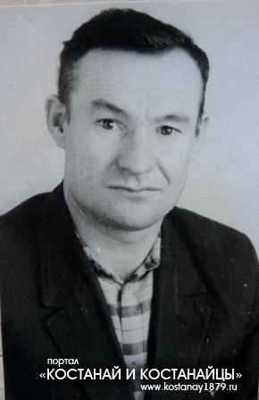 Кайзер Валентин Оттович