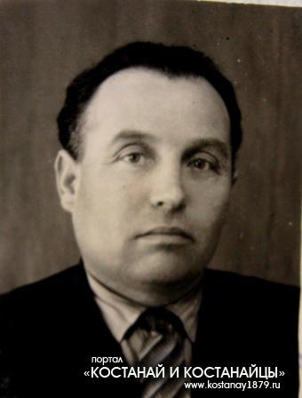 Минасов Андрей Петрович