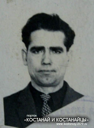 Мурнаев Владимир Михайлович