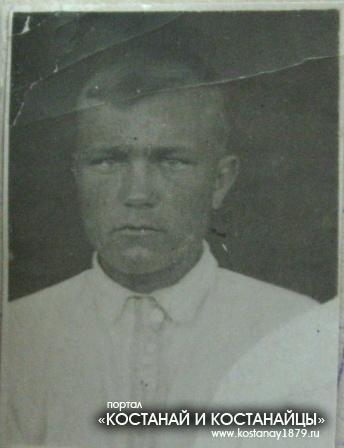 Нестеренко Иван Кириллович