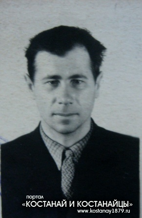 Милохин Евгений Михайлович