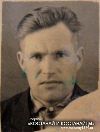 Мискевич Николай Степанович