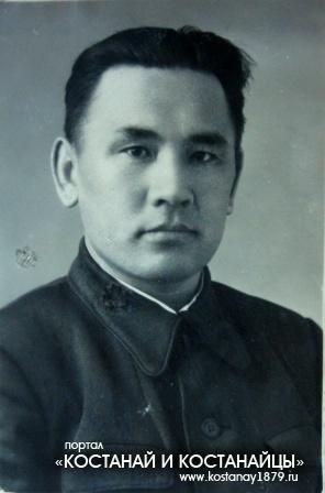 Махмутов Акил