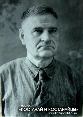 Матвиевский Сергей Григорьевич