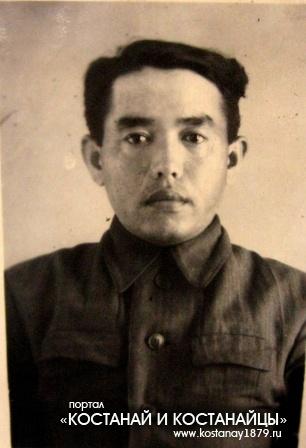 Нургалиев Шукен Нургалиевич