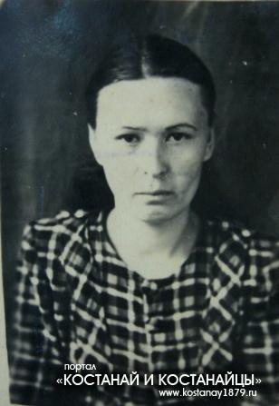 Нуреева Машура Акзамовна