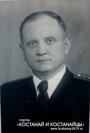 Нармонт Гектор Оттонович