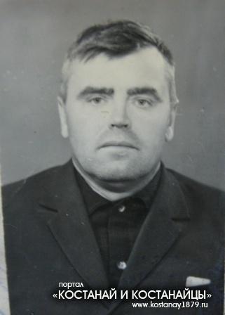 Нечитайло Семен Васильевич