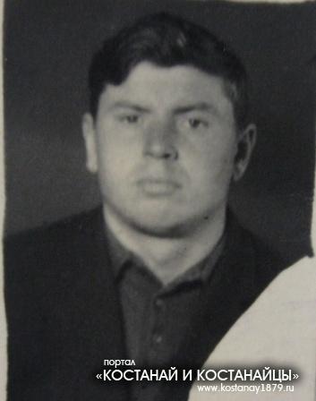 Петренко Иван Васильевич