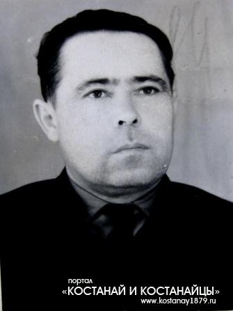 Повещенко Владимир Васильевич