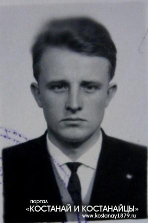 Потапенков Вячеслав Павлович