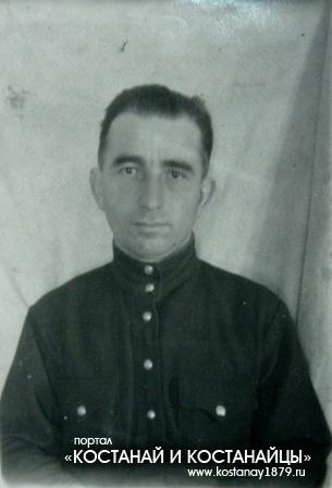 Дотмурзиев Богаудин Хусейнович