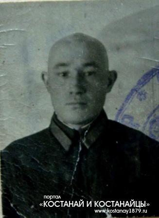 Кульжанов Туленгалий