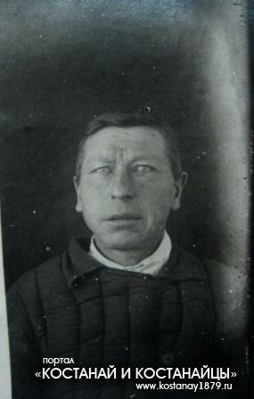 Иванов Гавриил Иванович