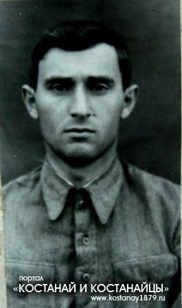 Цокиев Мухтар Мурцалович