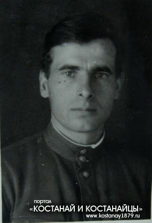 Беда Михаил Михайлович