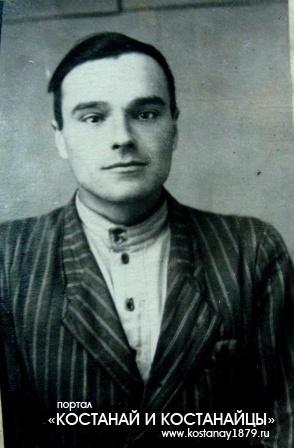 Мусиенко Степан Федорович