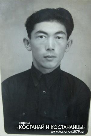 Исмагулов Фаизхан