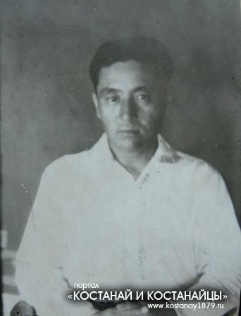 Гучунов Урсу Санджиевич