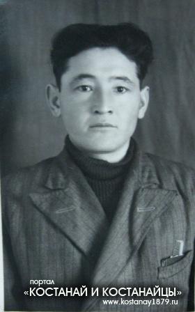 Жусупов Сарувар