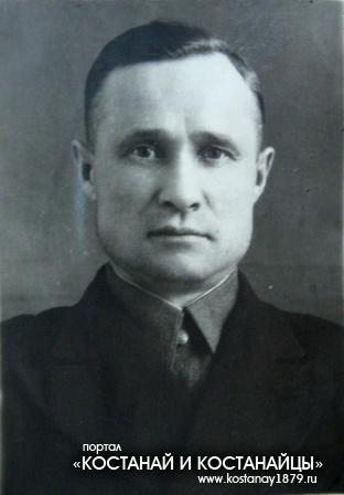 Канашкин Петр Павлович