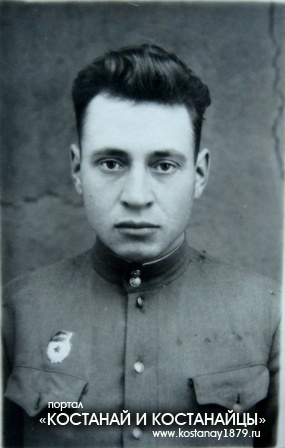 Свиридов Владимир Филиппович