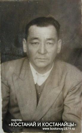 Джакаев Камали