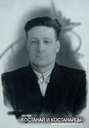 Щербинин Иван Андреевич