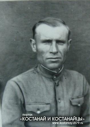 Мельников Андрей Павлович