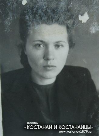 Бойко Мария Никифоровна