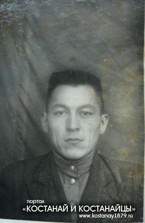 Токбаев Капар Каирович