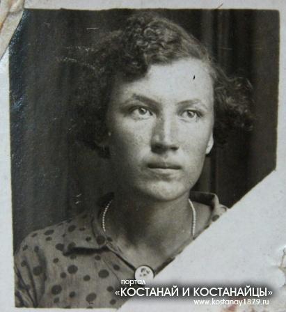 Шуликина
