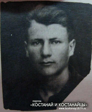Мицель Франц Иосифович