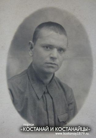 Чернечко Петр Иосифович