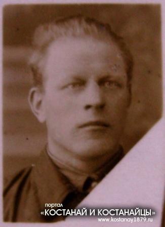 Соловьев Дмитрий Иванович