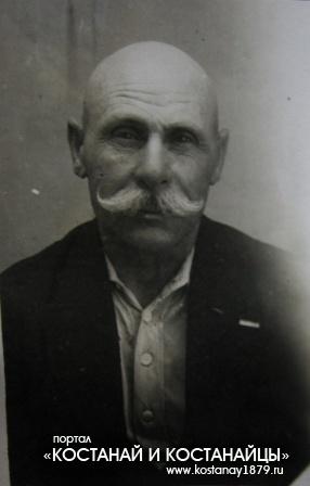 Корягин Алексей Васильевич