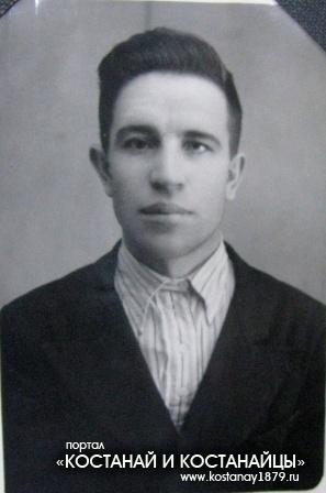 Кузнецов Григорий Аркадьевич