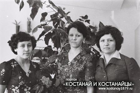 КСК. 1978 год