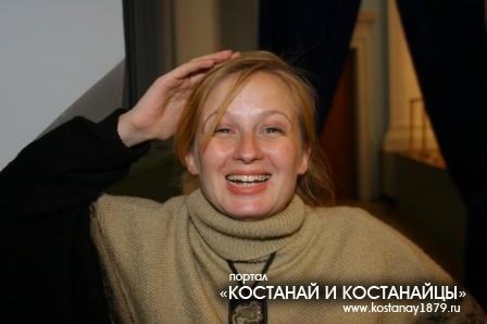 Людмила Круглова