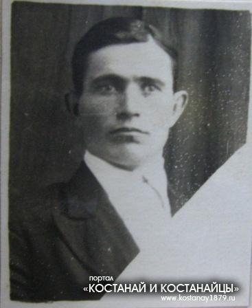 Макаров Роман Павлович