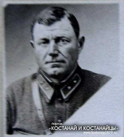 Захаров Семен Михайлович