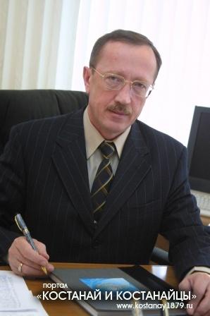 Василий Самойлович Розинов