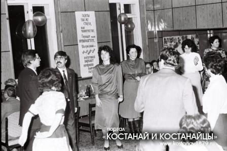 Новоселье областной газеты Ленинский путь