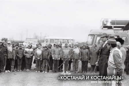 Пробег памяти О.Дощанова