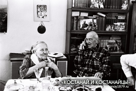 90 лет Виктору Матвеевичу Образцову