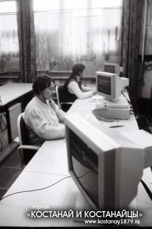 Телефонная станция