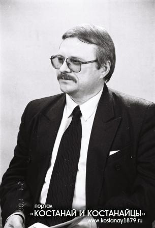 Мягков Владимир Алексеевич