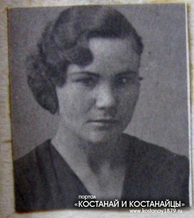 Смагина Полина Георгиевна