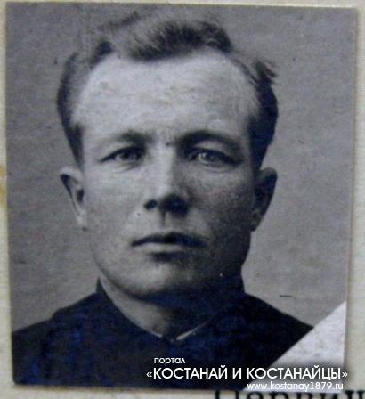 Соколов Филипп Никанорович
